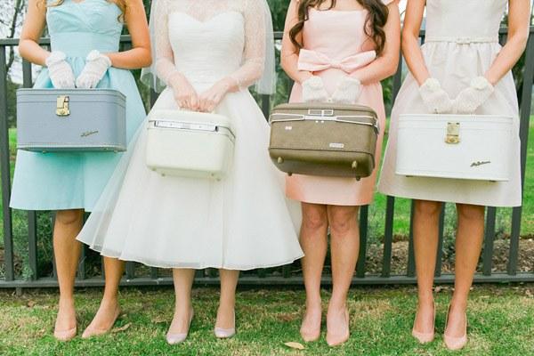Kate & Graeme: una boda estilo años 50 kate_5_600x400