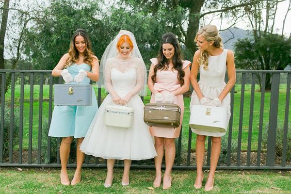 Kate & Graeme: una boda estilo años 50 kate_6_600x400