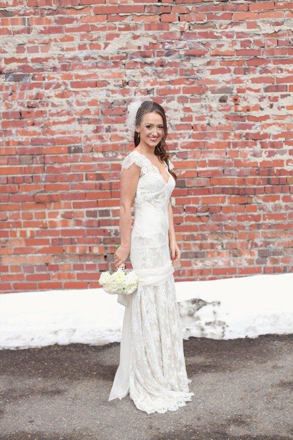 Arco iris de damas - Foro Moda Nupcial - bodas.com.mx