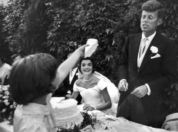 Boda JFK & Jackie: 60 años de glamour jfk_11_600x444