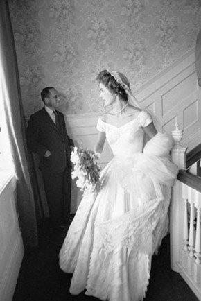 Boda JFK & Jackie: 60 años de glamour jfk_12_290x434