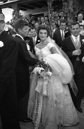 Boda JFK & Jackie: 60 años de glamour jfk_18_290x447
