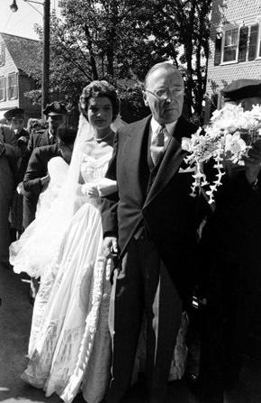 Boda JFK & Jackie: 60 años de glamour jfk_2_290x447