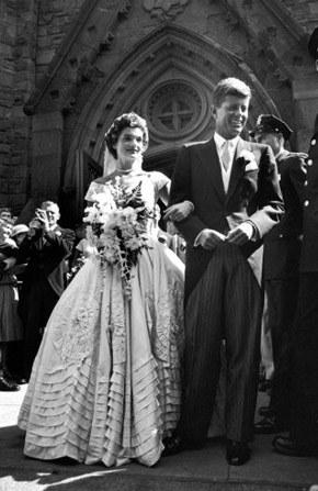 Boda JFK & Jackie: 60 años de glamour jfk_4_290x447