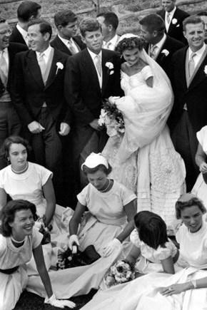 Boda JFK & Jackie: 60 años de glamour jfk_6_290x435