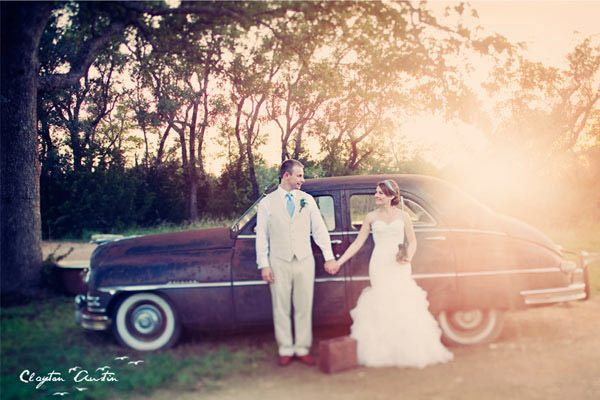 Ideas originales para bodas retrocar_6_600x400