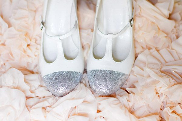 Diy: Zapatos brillantes zapatos_brillantina_1_600x400