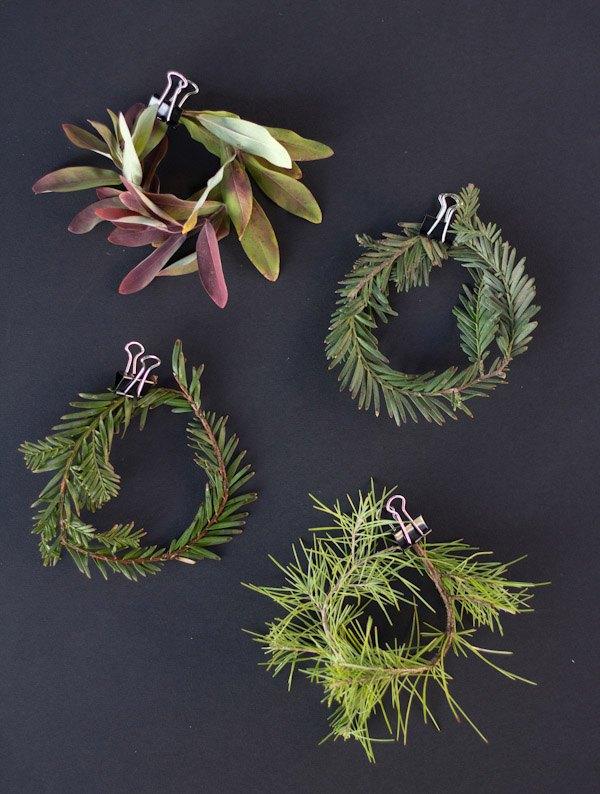 Diy: mini coronas de Navidad diynavidad_3_600x794
