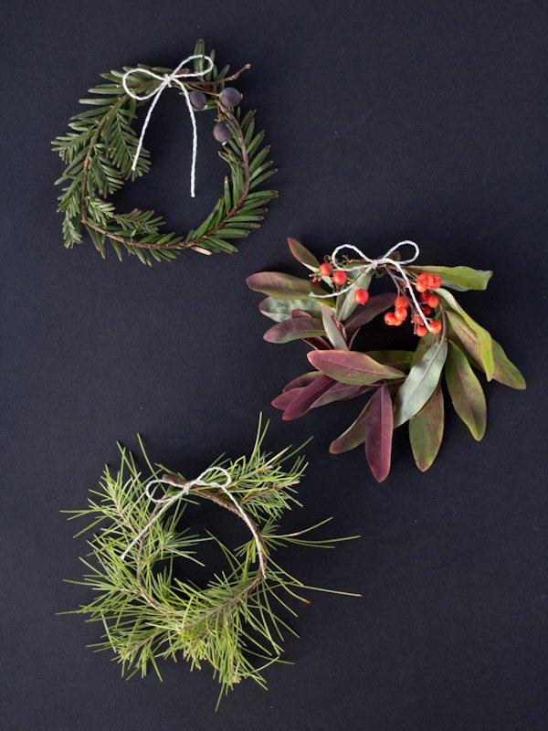 Diy: mini coronas de Navidad diynavidad_5_600x800