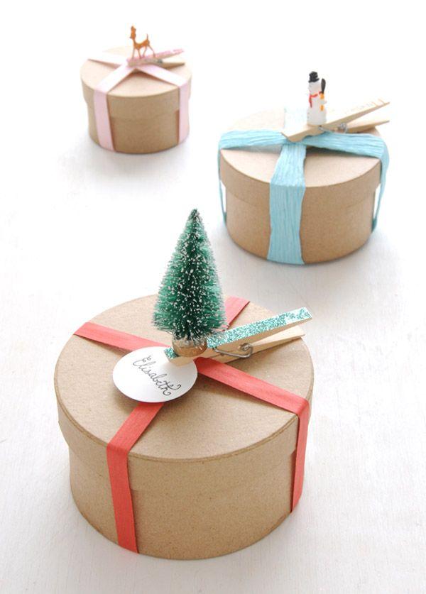 Diy: Decoración de pinzas navideñas pinza_navidad_1_600x837