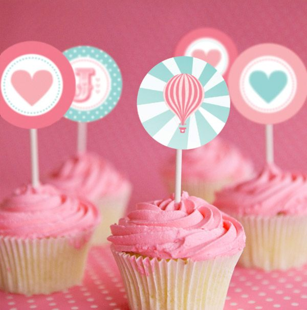 Cupcake toppers cupcake_toppers_1_600x606