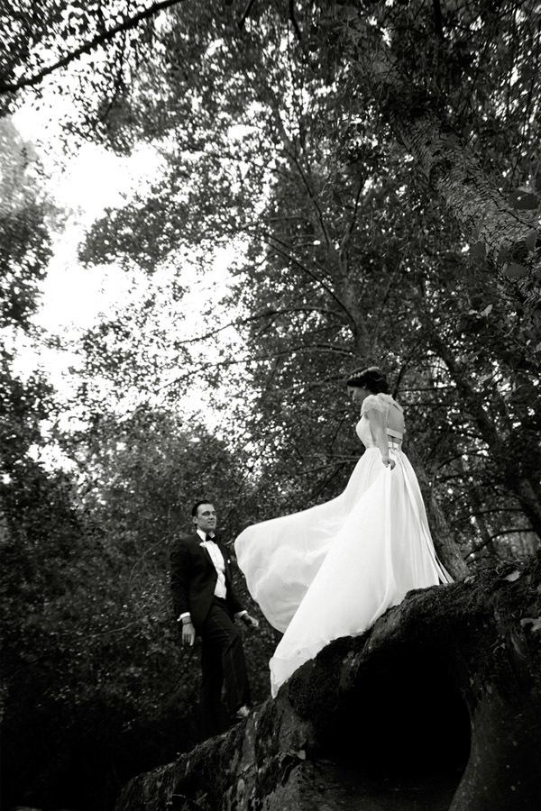 Yésica & Joaquín: romántica boda en el Bierzo yesica_y_joaquin_19_600x900