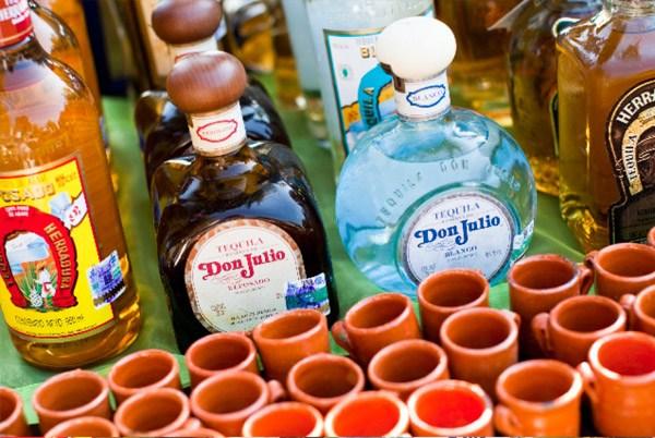 Si la vida te da limones... coge tequila y sal tequila_7_600x402