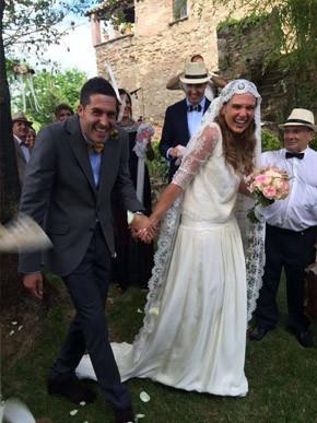 David & Rebeca: mágica boda david_y_rebeca_2_290x387