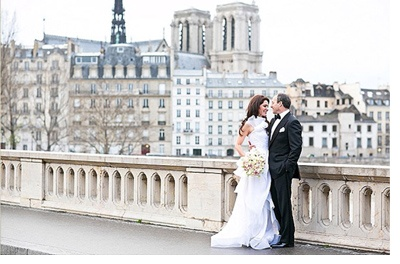 Mary & John: romántica boda en París 0_destacado_mary