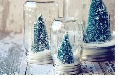 Bolas de nieve de cristal - Bola nieve cristal ...