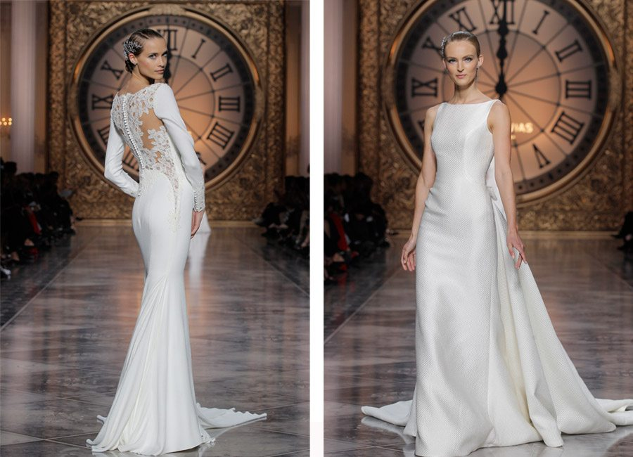 PRONOVIAS FASHION SHOW 2016: ONCE UPON A TIME pronovias_2016_10_900x650