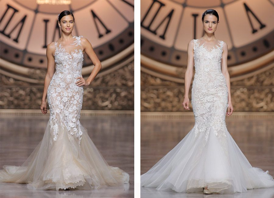PRONOVIAS FASHION SHOW 2016: ONCE UPON A TIME pronovias_2016_4_900x650