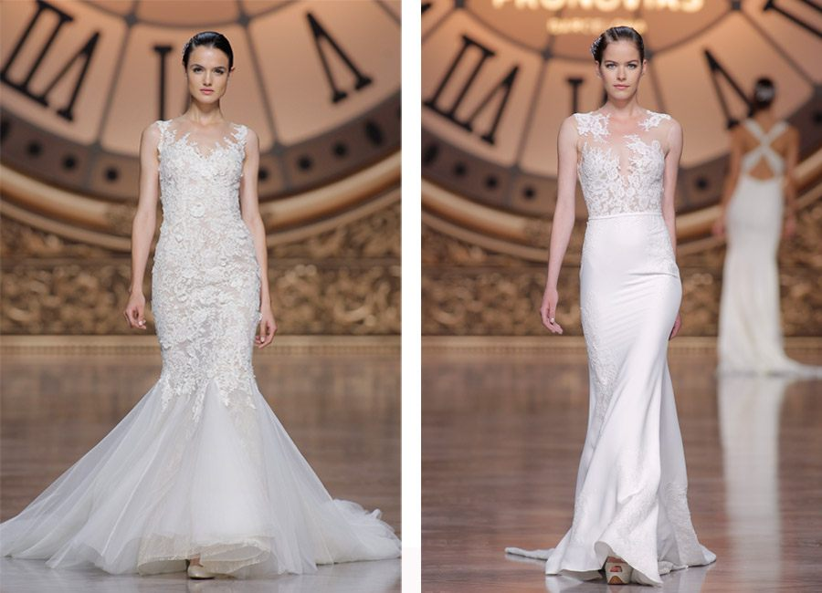 PRONOVIAS FASHION SHOW 2016: ONCE UPON A TIME pronovias_2016_6_900x650