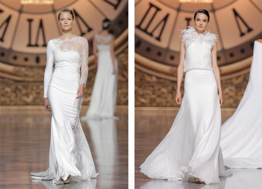 PRONOVIAS FASHION SHOW 2016: ONCE UPON A TIME pronovias_2016_8_900x650