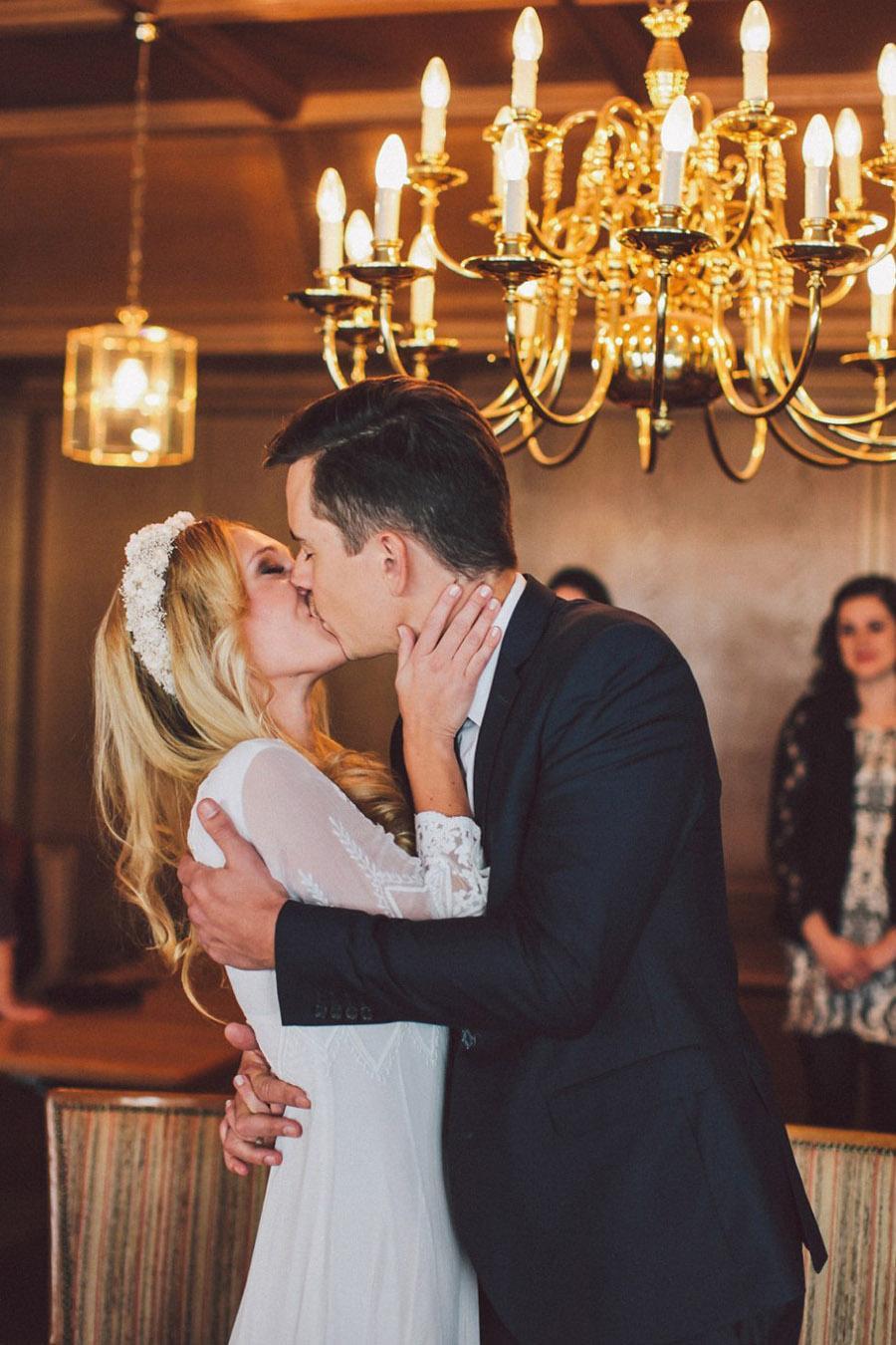 SARAH & IAN: BODA BOHEMIA EN LA NIEVE boda-boho-chic
