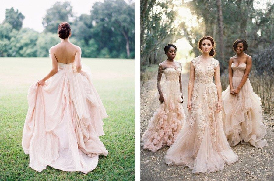 VESTIDOS DE NOVIA EN ROSA CUARZO vestido-novia1