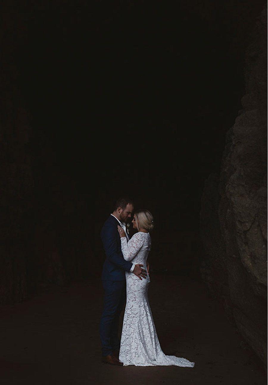ROCHELLE & WALLY: BODA EN LA BAHÍA boda-bahia