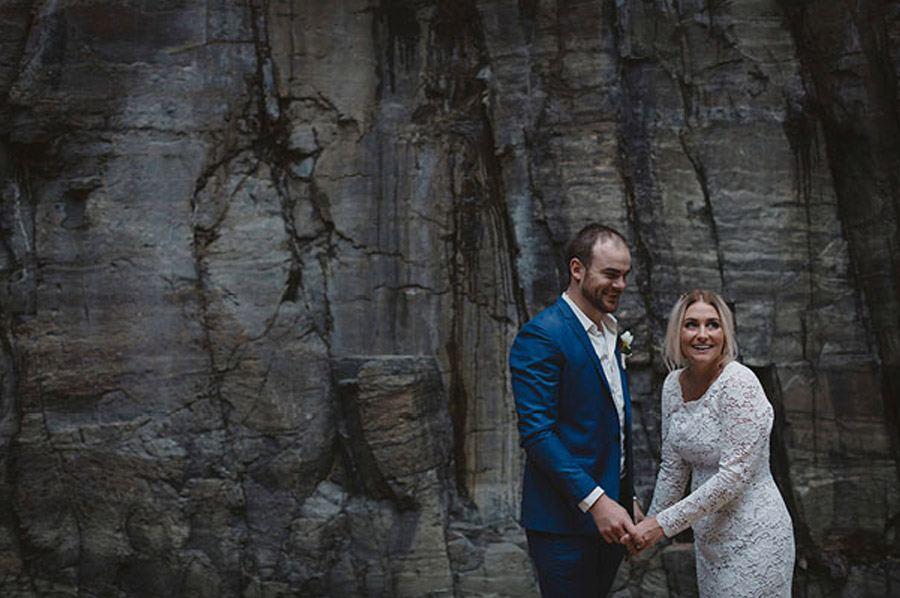 ROCHELLE & WALLY: BODA EN LA BAHÍA boda-en-el-mar