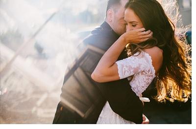 TANYA & RON: UNA BODA ROCKERA bodas-rockeras