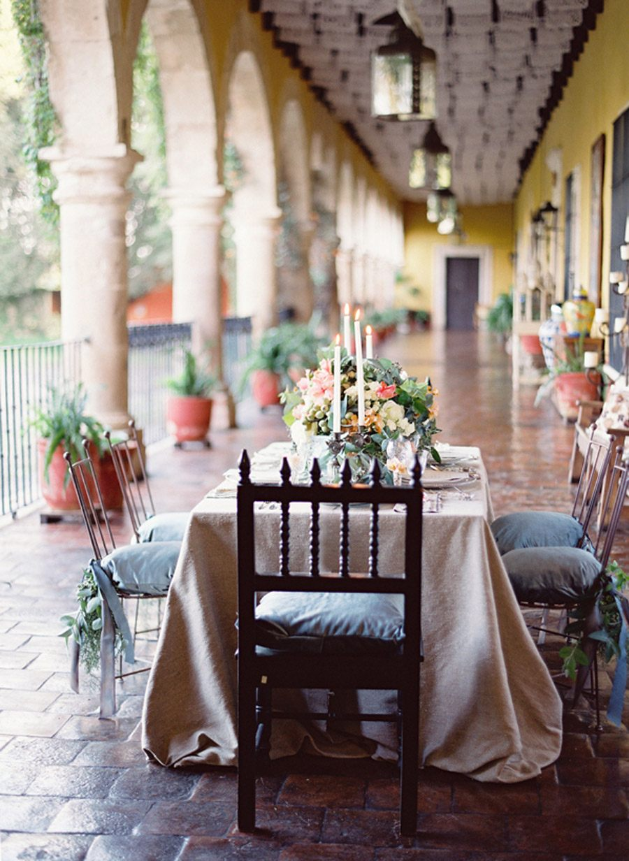 BODA DE INSPIRACIÓN MEXICANA decoracion-boda