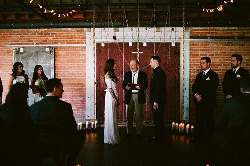 TANYA & RON: UNA BODA ROCKERA una-boda-rock