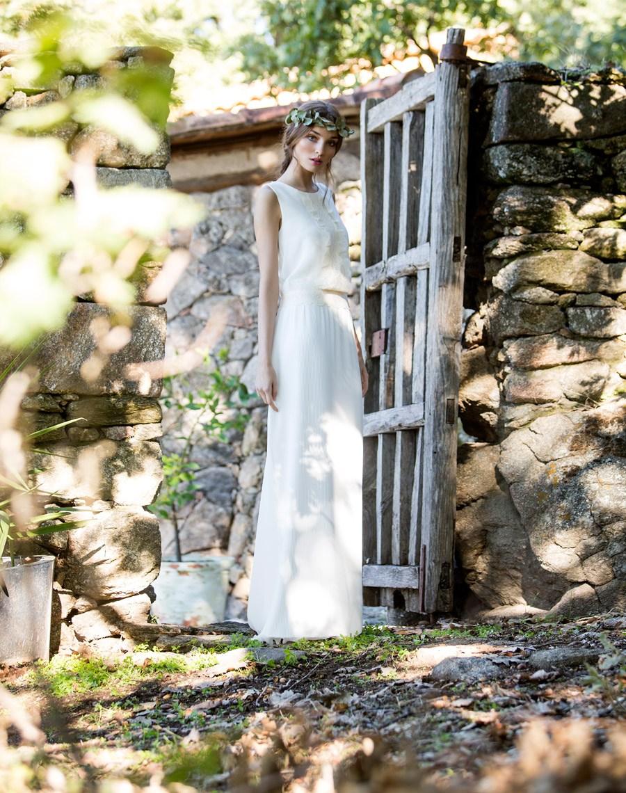 DAVID CHRISTIAN - CLOVER NOVIAS vestidos-novia