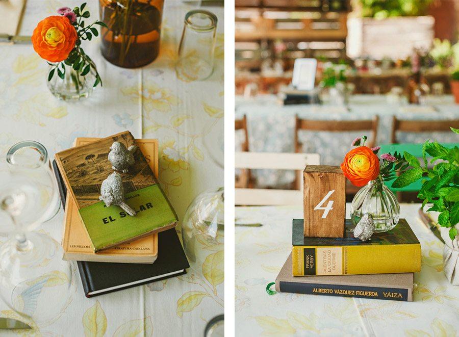 ELI & SANTI: UNA BODA MUY FAMILIAR boda-de-campo