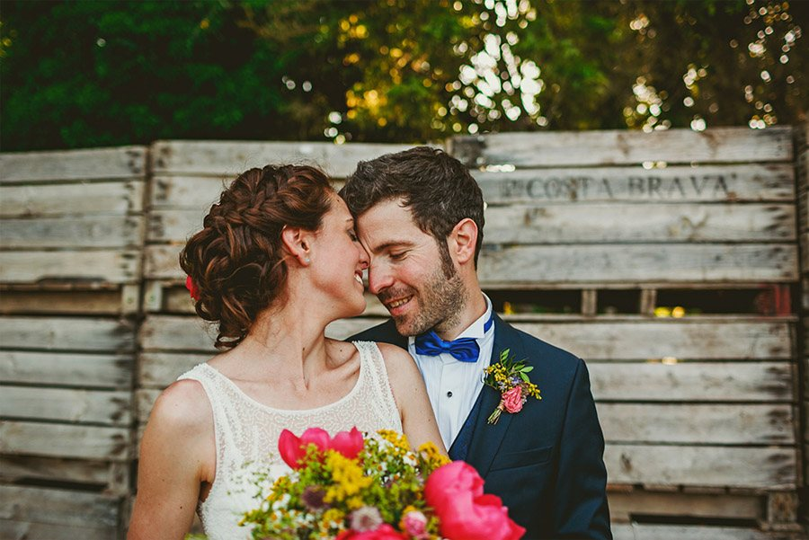 ELI & SANTI: UNA BODA MUY FAMILIAR boda-emporda