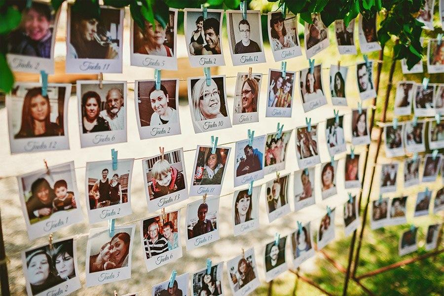 ELI & SANTI: UNA BODA MUY FAMILIAR bodas-montaña