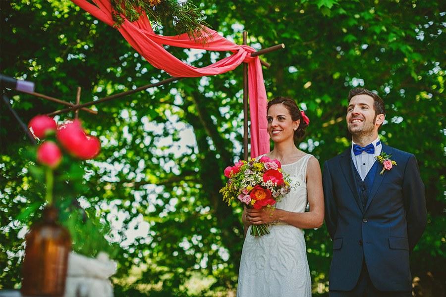 ELI & SANTI: UNA BODA MUY FAMILIAR bodas-reales
