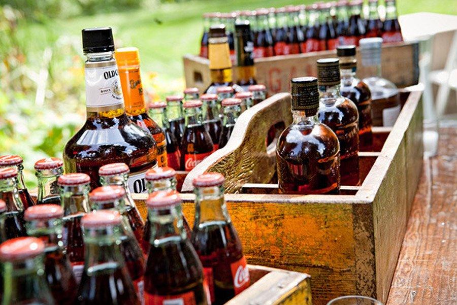COLD DRINKS caja-bebidas