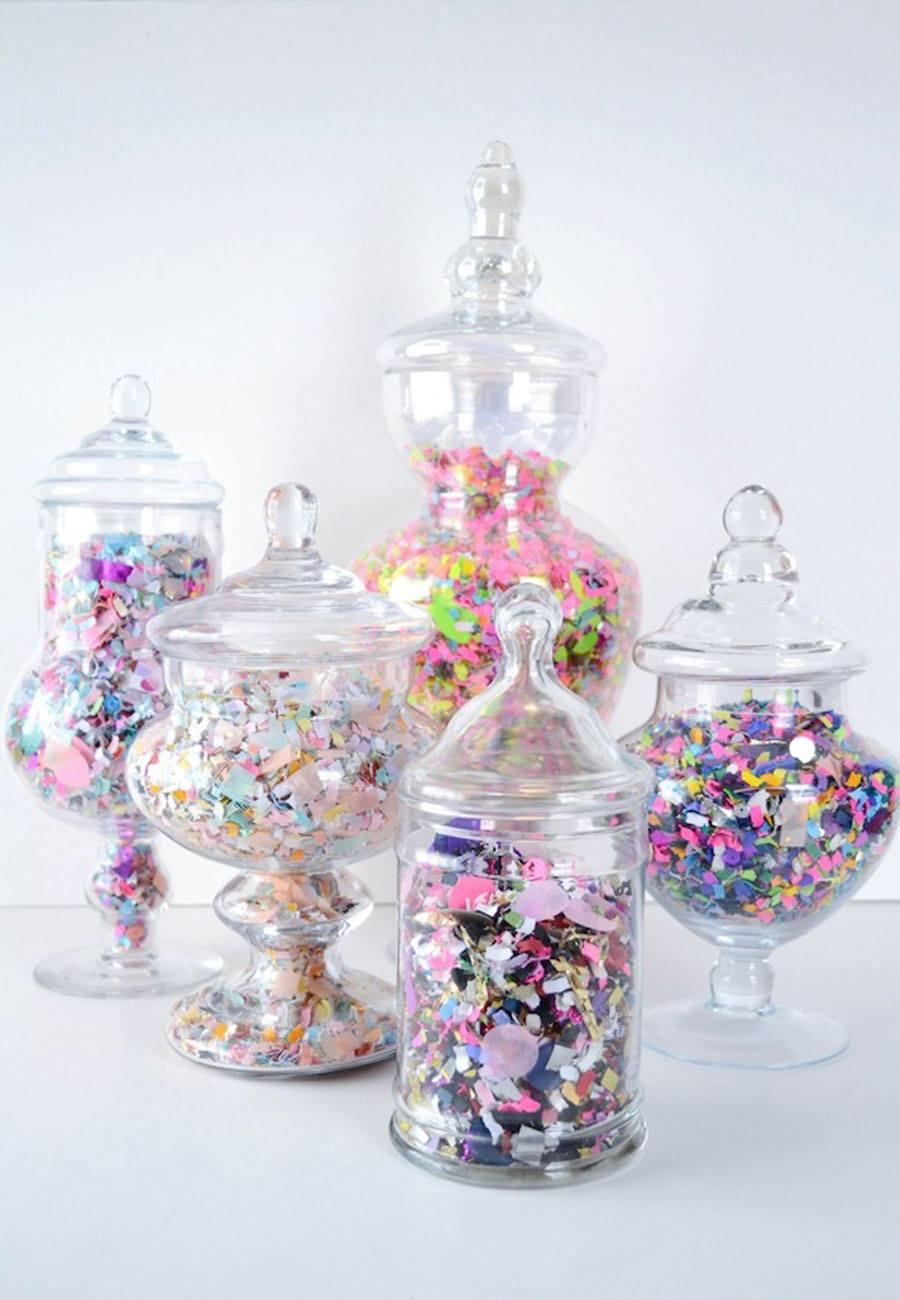 CONFETTI BAR confetti-boda