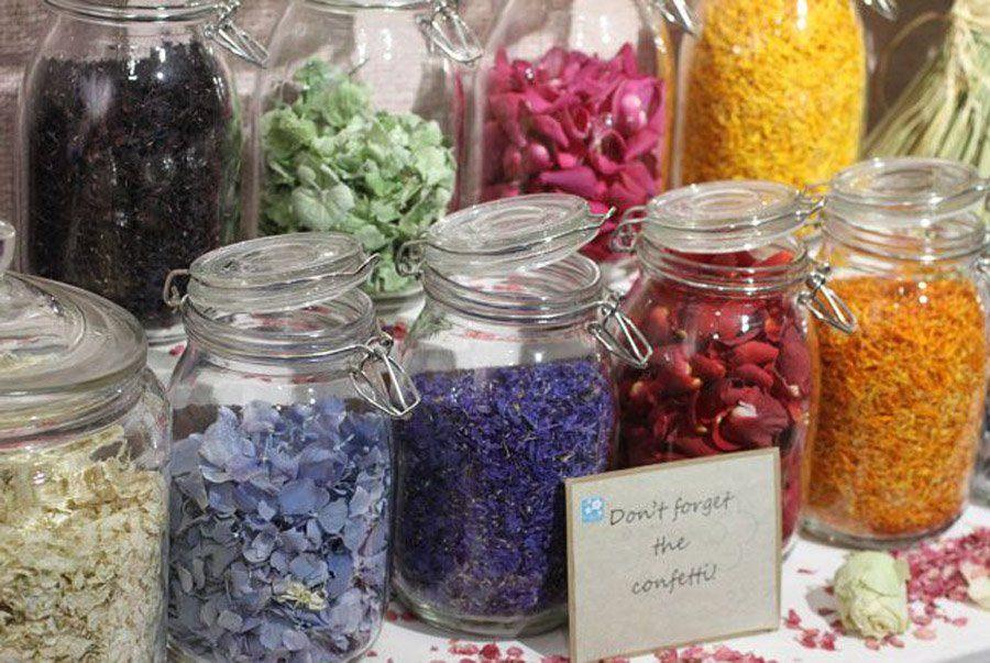 CONFETTI BAR confetti-de-boda