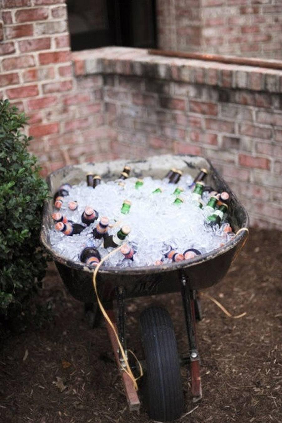 COLD DRINKS cubo-zinc-bebidas