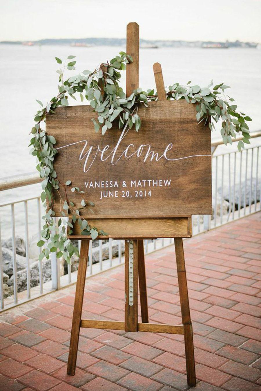 INSPIRACIÓN: EUCALIPTO decoracion-boda-eucalipto