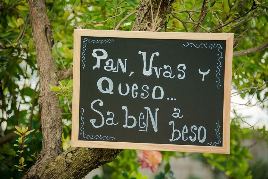 PAULA & PERE: DULCE AMOR decoracion-bodas