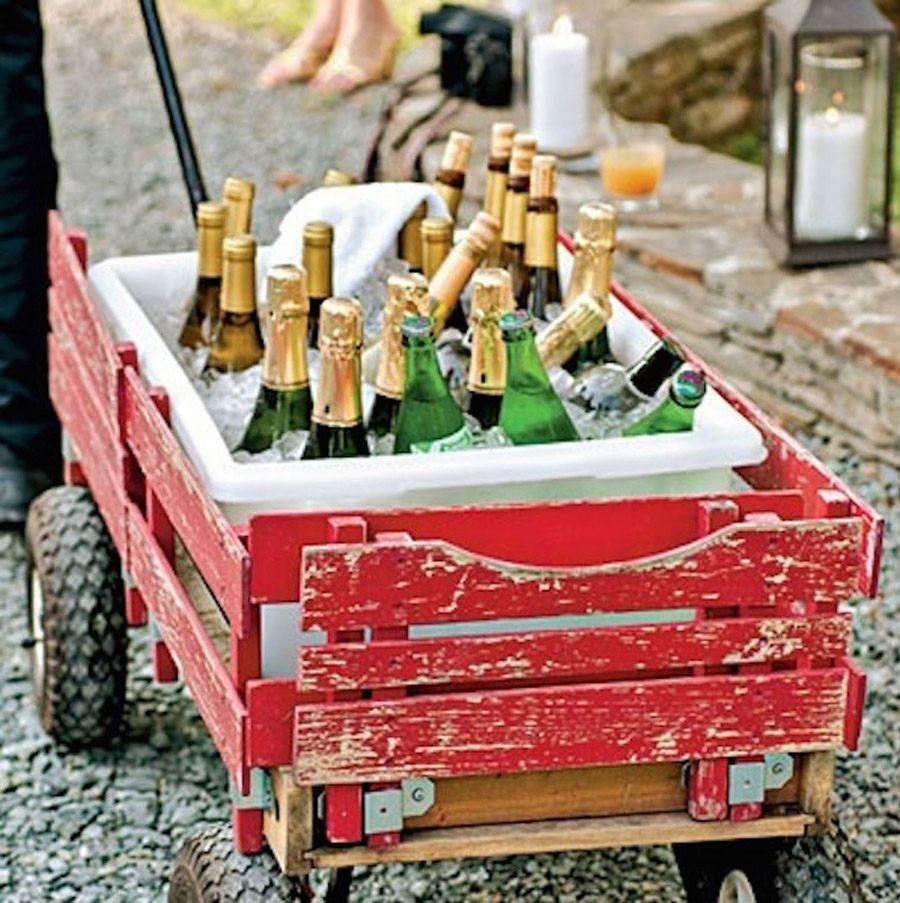 COLD DRINKS recipiente-bebidas