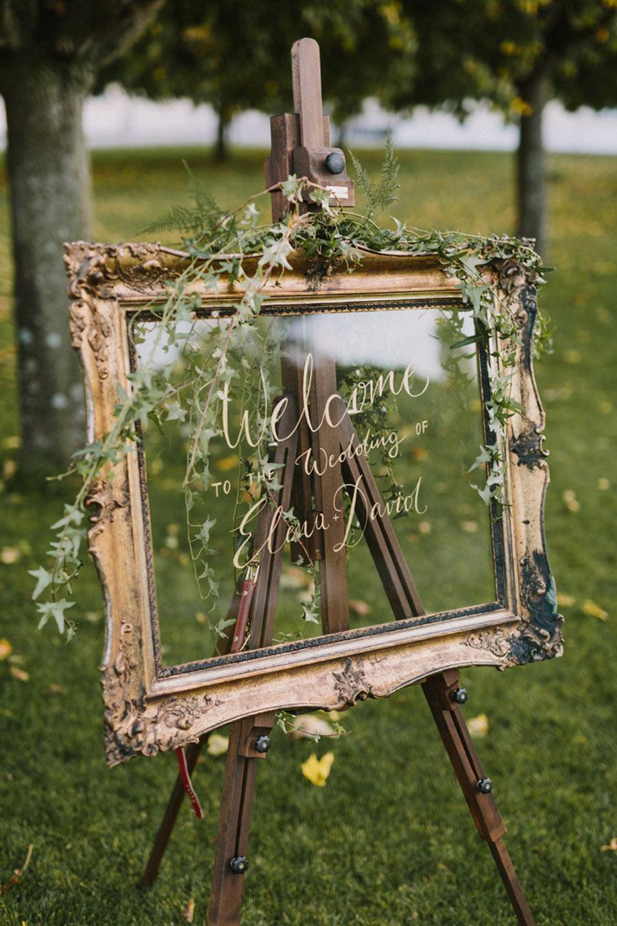 DECORACIÓN DE BODA EN BRONCE boda-con-bronce