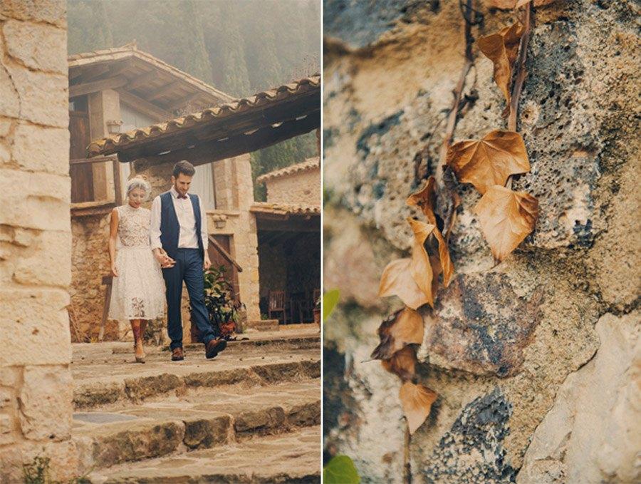 OTOÑO ROMÁNTICO bodas-de-otono