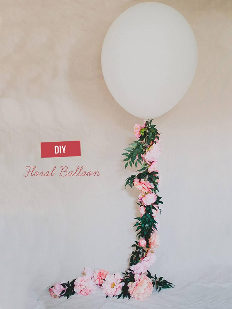 DIY: GLOBOS CON FLORES diy-globos-boda