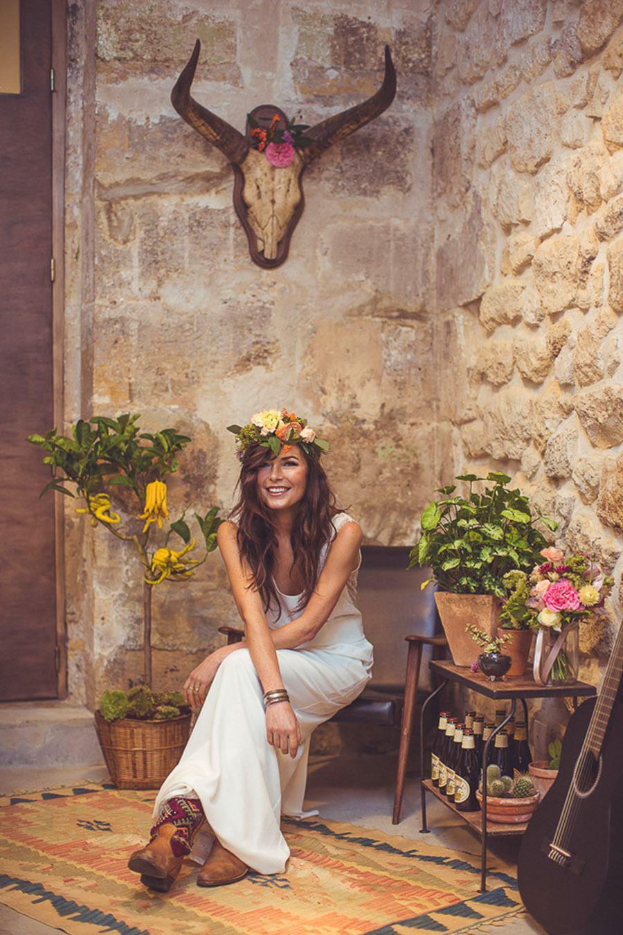 INSPIRACIÓN FOLK estilo-folk-boda