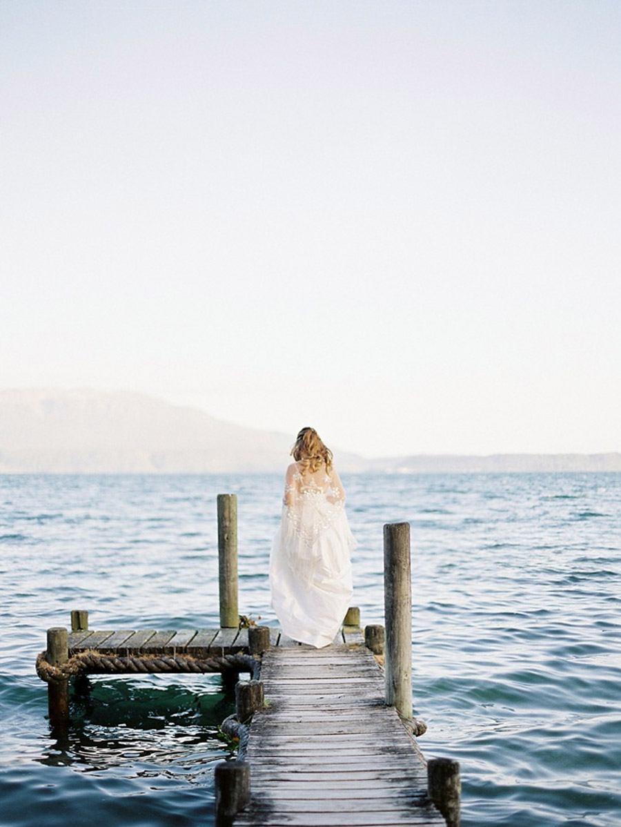 INSPIRACIÓN DE BODA SLOW novia-boda-slow