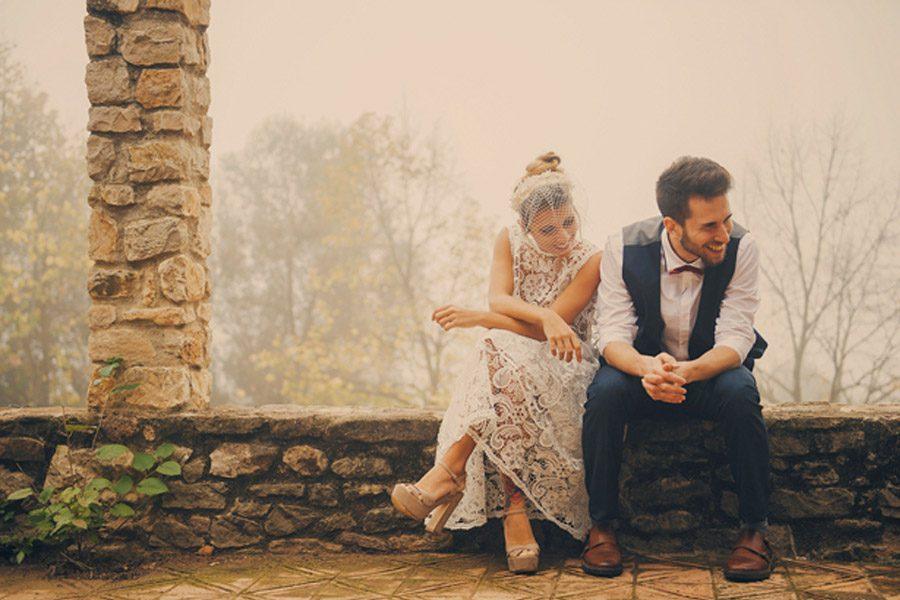 OTOÑO ROMÁNTICO novia-otono