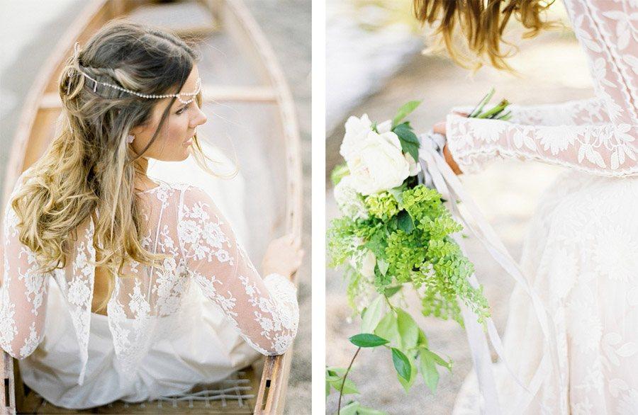 INSPIRACIÓN DE BODA SLOW novias-boda-slow